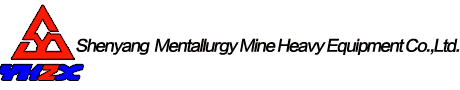 Shengyang Metallurgy Mine Heavy Equipment Co.,Ltd.